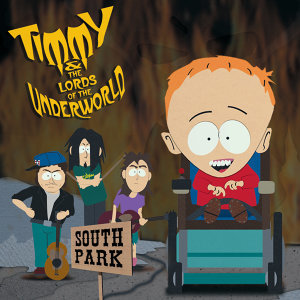 Timmy and The Lords Of The Underworld