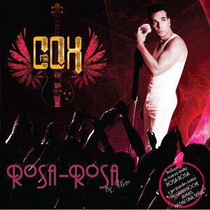 Rosa Rosa [En Vivo]