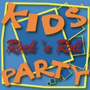 Rosenshontz: Kid's Rock N' Roll Party