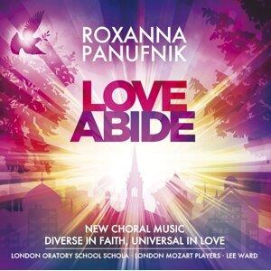 Panufnik, R. : Love Abide