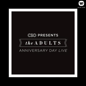 Anniversary Day - Live with The CSO