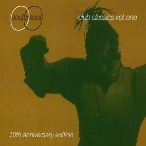Soul II Soul 10th Anniversary Edition