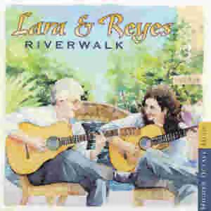 Riverwalk(小河之路)