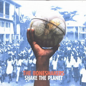 Shake The Planet