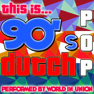 This Is 90's Dutch Pop