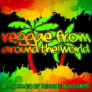 Reggae from Around the World