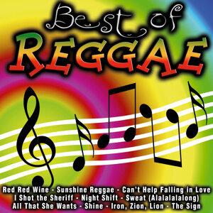 Best of Reggae