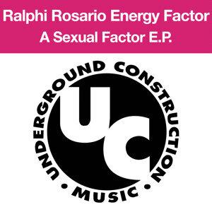 A Sexual Factor EP