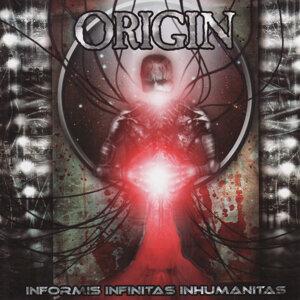 Informis Infinitas Inhumanitas