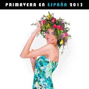 Pimavera en España 2013