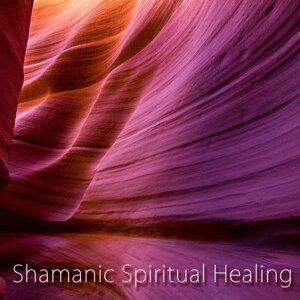 Shamanic Spiritual Healing - Relaxation Meditation Music Soothing Sounds, New Age Shamanic Drumming & Throat Singing for Mind Relaxation & Ashtanga Yoga