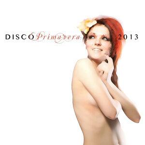 Disco Primavera 2013