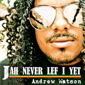 Jah Never Lef I Yet