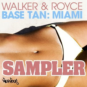 Base Tan: Miami - Sampler