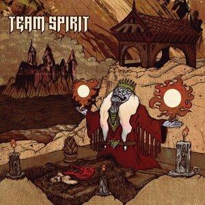 Team Spirit EP