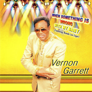 When Something Is Wrong with My Baby (feat. Brenda Lee Eager)