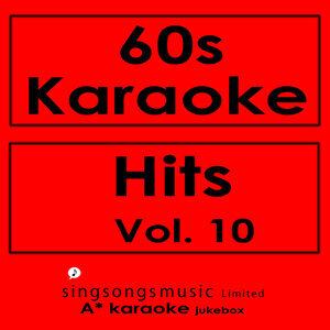 60s Karaoke Hits, Vol. 10