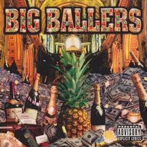 Big Ballers the Album