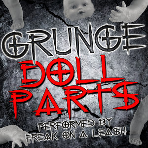 Grunge Doll Parts