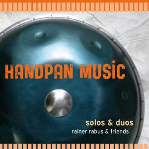 Handpan Music