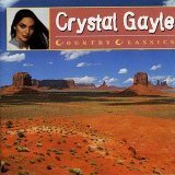 Country Greats - Crystal Gayle