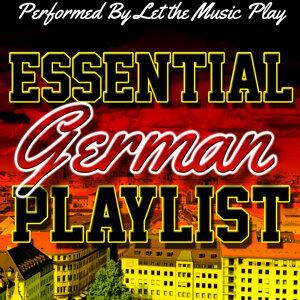 Essential German Playlist