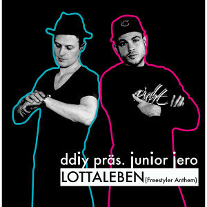 Lottaleben [Freestyler Anthem]