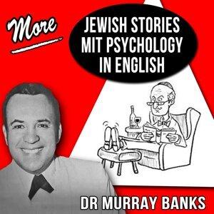 More Jewish Stories Mit Psychology in English