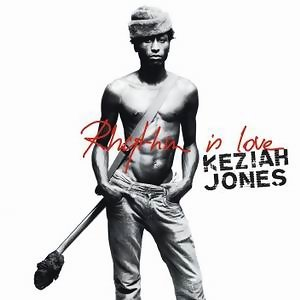 Best Of Keziah Jones