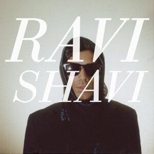 Ravi Shavi