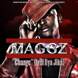 Change (Ivili Iiya Jika)