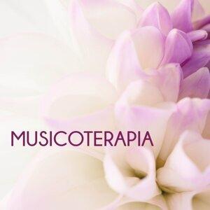 Musicoterapia - Musica di Sottofondo per Terapia del Suono & Meditazione Profonda