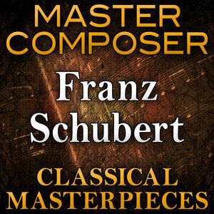 Master Composer (Franz Schubert Classical Masterpieces)