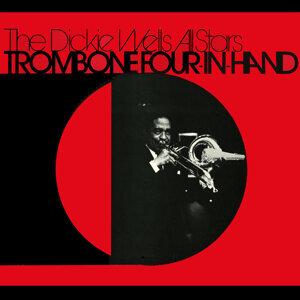 Trombone Four-in-Hand