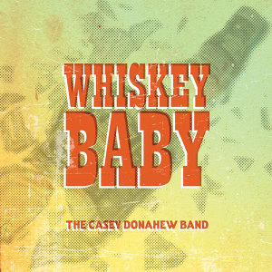 Whiskey Baby