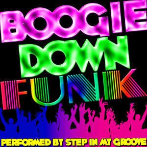 Boogie Down Funk