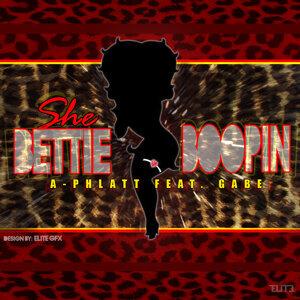 She Bettie Boopin