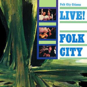 Live! Folk City