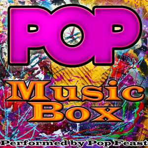 Pop Music Box