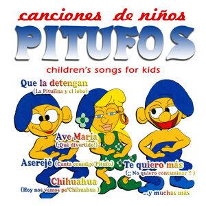 Canciones de Niños Pitufos (Children's Songs For Kids)