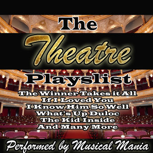 The Theatre Playlist