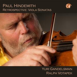 Hindemith Retrospective: Viola Sonatas