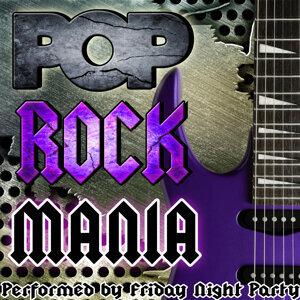 Pop Rock Mania