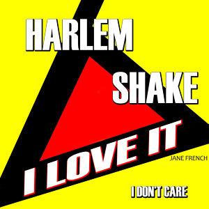 Harlem Shake I Love It I Don't Care