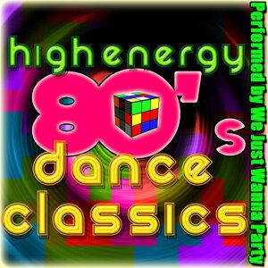 High Energy: 80's Dance Classics