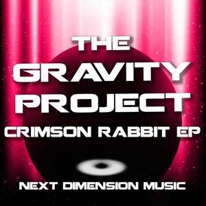 Crimson Rabbit EP