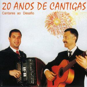 20 Anos de Cantigas - Cantares Ao Desafio