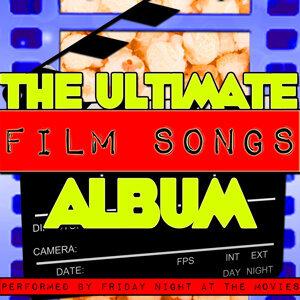The Ultimate Film Songs Album