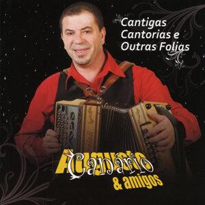 Cantigas, Cantorias e Outras Folias