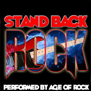 Stand Back: Rock